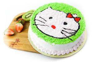 Hải Hà Bakery – Sản phẩm bánh tươi tinh tế và chất lượng.