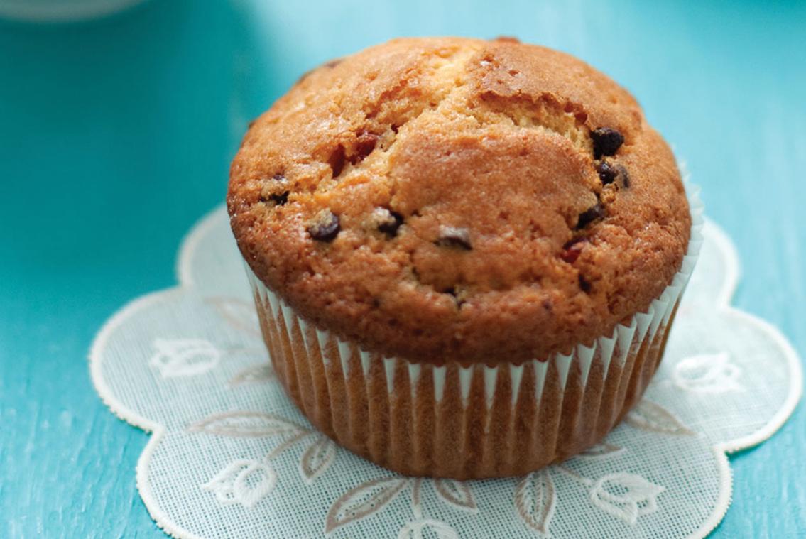 Muffin nho
