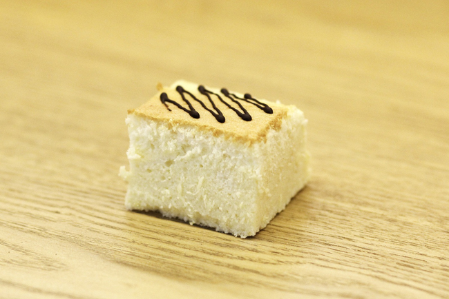 Bánh phô mai Chesse Cake