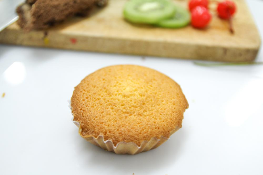 Muffin đơn