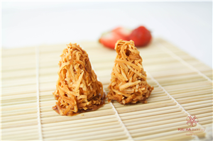 Coconut Cookies (dừa)