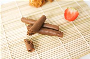 Cookies Cuộn Sô-cô-la