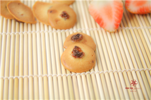 Cookies nho