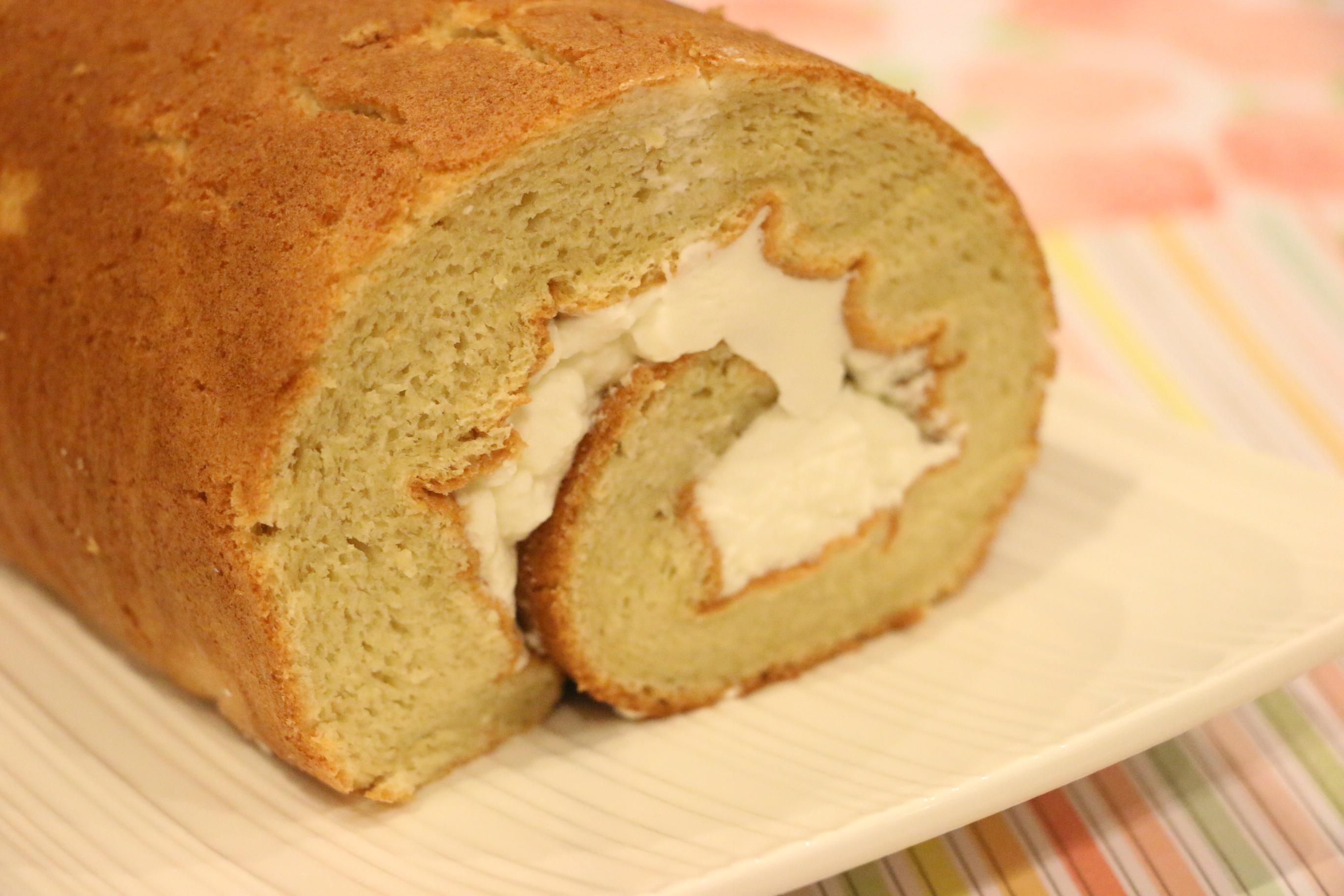 Bánh cuộn